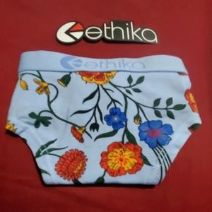 Ethika Thongs Size *SOLD*